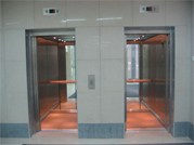 стоимость установки лифта