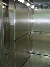 монтаж грузового лифта